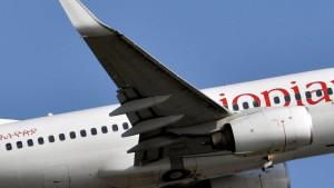 Etiopijski avion srušio se na letu za Najrobi