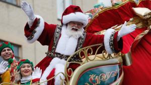 Korona virus, praznici i Deda Mraz: Američke vlasti odlučile da Deda Mraz ne dobije vakcinu među prvima