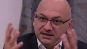 Intervju petkom - Dejan Jović: