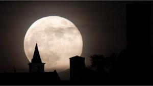 Svemir i meteorologija: Kako Mesec utiče na vremenske prilike na Zemlji