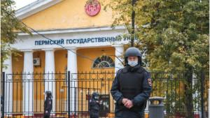 Rusija i bezbednost: Da li je teško nabaviti vatreno oružje u Rusiji ako ste običan čovek