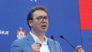 Suzana Vasiljević: Vučić se vratio na posao