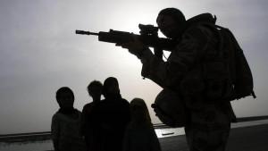 Međunarodni krivični sud u Hagu: Da li će biti optuženi britanski vojnici