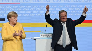 Nemačka i politika: Kraj ere Angele Merkel - jednostavan vodič za izbore