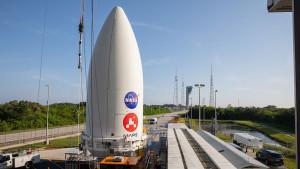 Nasa i potraga za Marsovcima: Novi korak u pripremi za dug put