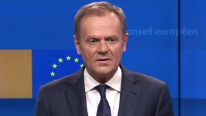 Donald Tusk: Posebno mesto u paklu svima koji su za Bregzit bez plana