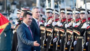 Šta za Balkan znači novi makedonski korak ka NATO-u
