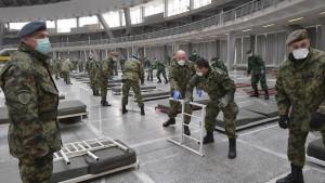 Virus korona: Amerika postaje epicentar zaraze, u Srbiji 54 nova slučaja