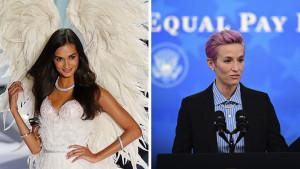 Moda, žene i LGBT: Kompanija Viktorija's sikret angažovala Megan Rapino