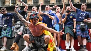 EURO 2020 i fudbal: Hrvatskoj preti ispadanje, Škoti odoleli Englezima na Vembliju