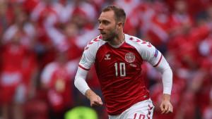 EURO 2020 i fudbal: Kristijan Eriksen otpušten iz bolnice posle uspešne operacije