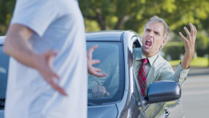 Istraživanje pokazalo: Razmetljiva kola voze najgori ljudi