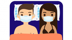 Korona virus i seks: Sve što ste hteli da znate a niste imali koga da pitate