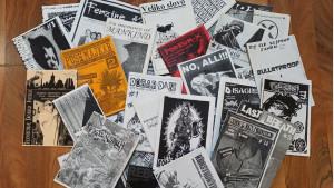 Fanzini u Srbiji: Od fanova, za fanove - amaterske novine