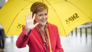 Velika Britanija i izbori: Može li Nikola Sterdžen da odvede Škotsku do nezavisnosti