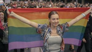 LGBT i Srbija: Beogradski Prajd prošao mirno, učesnici tražili usvajanje Zakona o istopolnim zajednicama