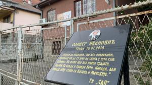 Srbija, Kosovo i Oliver Ivanović: Tri godine od ubistva jednog od lidera kosovskih Srba