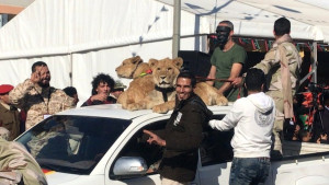 Libija i ratni zločini: Šestorica braće i njihovi lavovi terorisali meštane malog grada