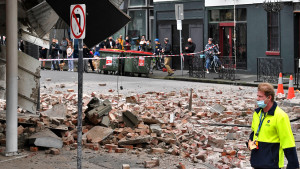 Zemljotres u Australiji: Potres jačine 5,9 stepeni protresao Melburn i jugoistok kontinenta