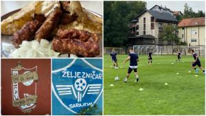 Fudbal, Sarajevo i Željezničar: Zašto je sarajevski derbi među najvećim na svetu i kakve veze ćevapi imaju s tim