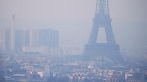 Životna sredina i klimatske promene: Zagađenje vazduha u svetu je gore nego što smo mislili - upozorava SZO