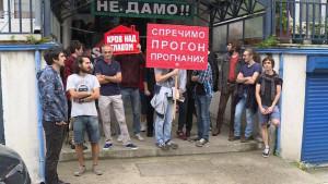 Izvršitelji i borba protiv iseljenja: Čime se bavi i kako radi Združena akcija Krov nad glavom