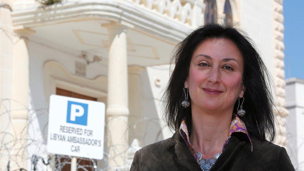 Mediji i kriminal: Dafne Karuana Galicija - istraga utvrdila, Malta odgovorna za smrt novinarke