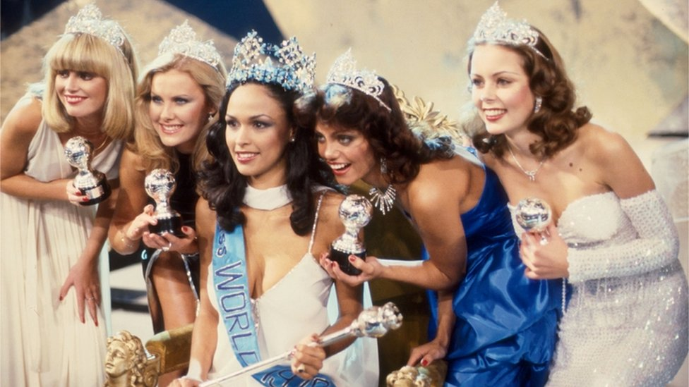 Žena, ravnopravnost i istorija: Izbor za mis sveta - lepota sa plemenitim ciljem ili ponižavanje žena