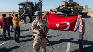 Ko prodaje oružje Turskoj i zašto su njeni NATO saveznici zabrinuti