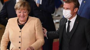 """Evropska unija i Angela Merkel: """"Bez nje je EU kao Pariz bez Ajfelove kule"""