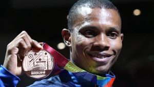 Ekvador i kriminal: Ubijen jedan od najboljih atletičara