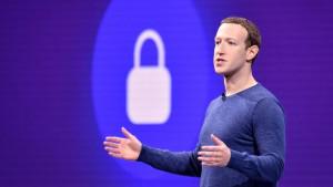 Mark Zakerberg predstavio planove za Fejsbuk