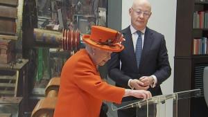 Kraljica Elizabeta objavila prvi post na Instagramu