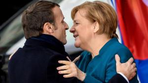 Godišnjica pomirenja Francuske i Nemačke - može li da bude uzor za Balkan