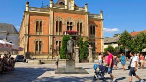Turizam u Srbiji: Kako se prevodi svadbarski kupus, a kako Fruška gora