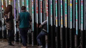 Meksički zid: 16 država SAD podnelo tužbu protiv Trampa