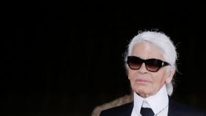 Karl Lagerfeld: Život modne ikone u fotografijama