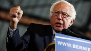 Berni Sanders najavio novu kandidaturu: