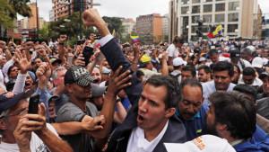 Kriza u Venecueli: Maduro prekinuo diplomatske odnose sa Sjedinjenim Državama