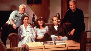 Televizija: Popularna serija Frejzer na ekranima ponovo posle 20 godina