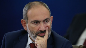 Kriza u Jermeniji: Vojska traži ostavku premijera, on uzvraća da je to pokušaj puča