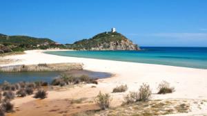 Sardinija, krađa i pesak: Francuskim turistima preti kazna zatvora