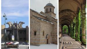 Kulturna baština, Balkan i Evropa: Od sedam najugroženijih evropskih lokaliteta, tri su na Balkanu