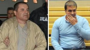 El Čapo i Darko Šarić: Sličnosti i razlike