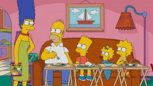 Simpsonovi: Kako su autori serije predvideli budućnost