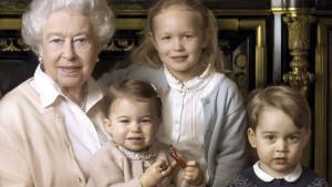 Kraljevsko porodično stablo i linija nasledstva