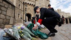 Princ Filip: Širom Britanije ljudi oplakuju odlazak vojvode od Edinburga