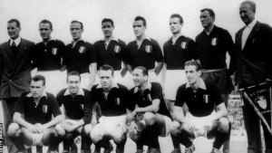Superga: Najveća tragedija italijanskog fudbala