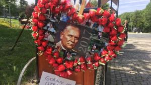 Zbogom, druže Tito, 39. put