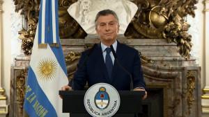 Spasavanje pezosa: Argentina će prepoloviti broj ministarstva